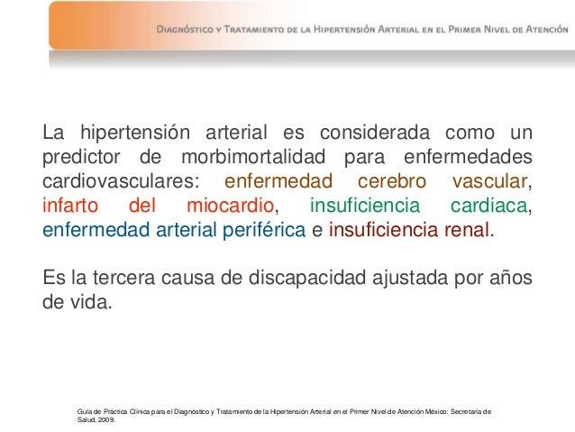 GPC Hipertensión Arterial