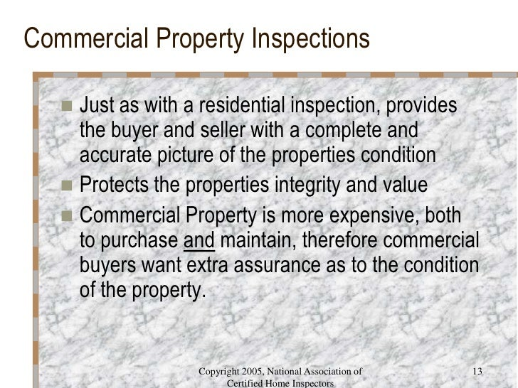 Gpchi What Is A Home Inspection