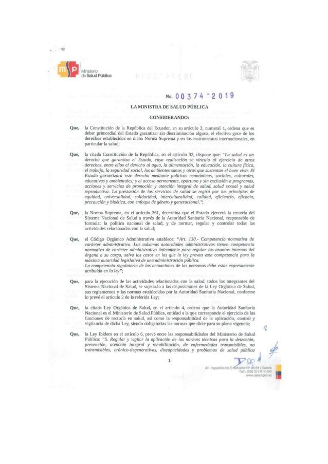 Gpc vih acuerdo_ministerial05-07-2019 Slide 3