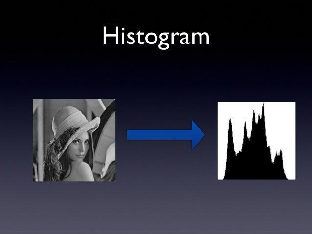 Histogramvoid simpleHistogram(const unsigned char* src,                    ...