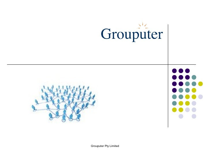 Grouputer Pty Limited