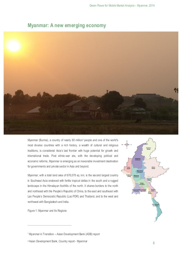 A gender analysis of the right to a nationality in Myanmar