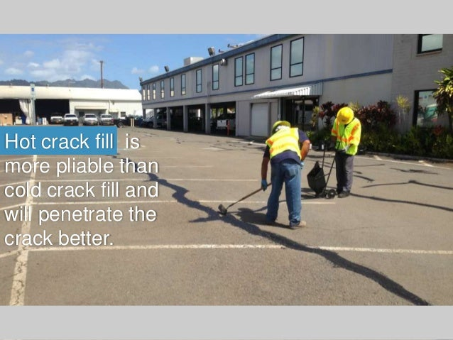 Asphalt repair maintenance do it yourself vs hiring a contractor 41 solutioingenieria Images