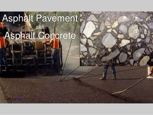 Asphalt repair maintenance do it yourself vs hiring a contractor image credit hapi asphalt pavement aka asphalt concrete solutioingenieria Gallery