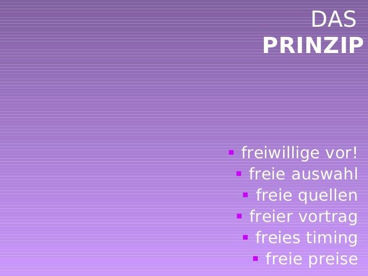 powerpoint karaoke Slide 3