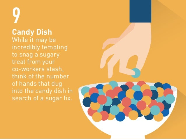 ... 10. 9 Candy Dish ...