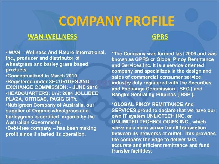 Jollibee company overview