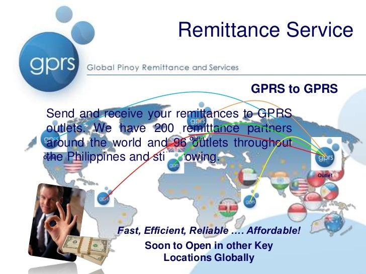 Gprs presentaion