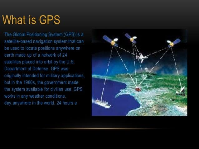 Global position 2