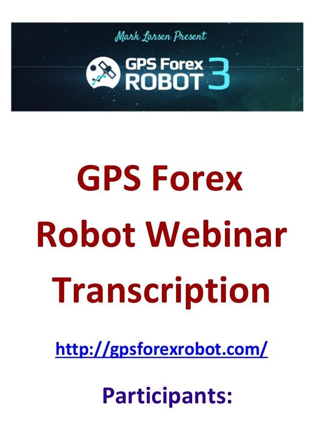 Gps форекс стабильная прибыльная стратегия на форекс