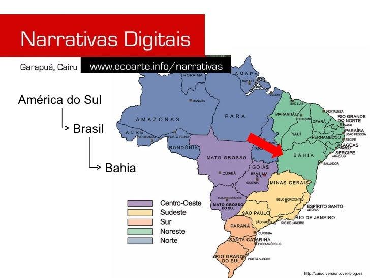 América do Sul Brasil Bahia http://caiodiversion.over-blog.es