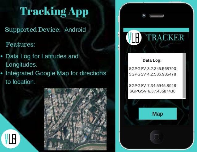 Data Log: $GPGSV 3.2.345.568790 $GPGSV 4.2.586.985478 $GPGSV 7.34.5945.8948 $GPGSV 6.37.43587438 Map TRACKER Tracking�App ...