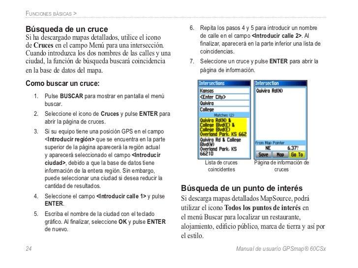 gps 60 csx garmin manual de usuario rh es slideshare net manual de instrucciones gps garmin nuvi 205w en español manual de instrucciones gps garmin nuvi 1300 en español
