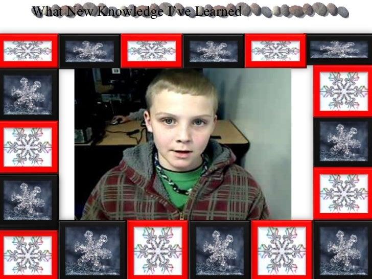 Gp snowflakes