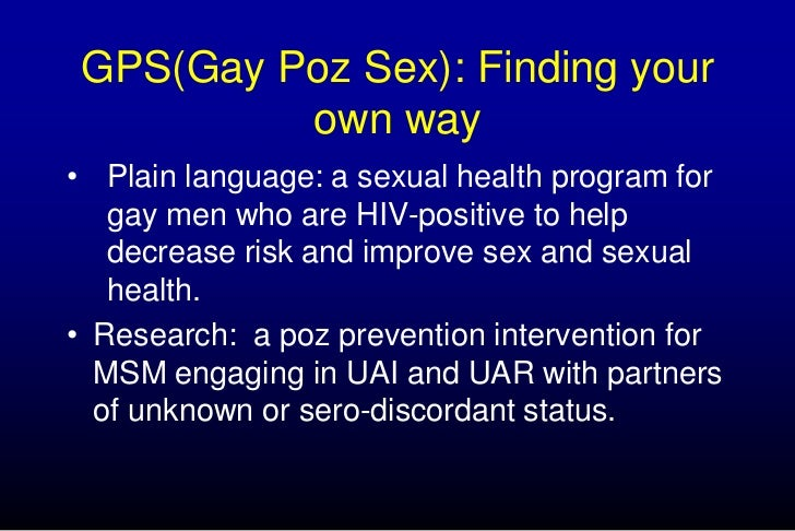 gay poz sex tight pussy stories