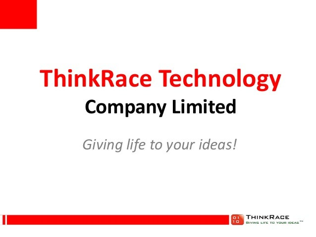 GPS Product Manufacturer – ThinkRace Technology