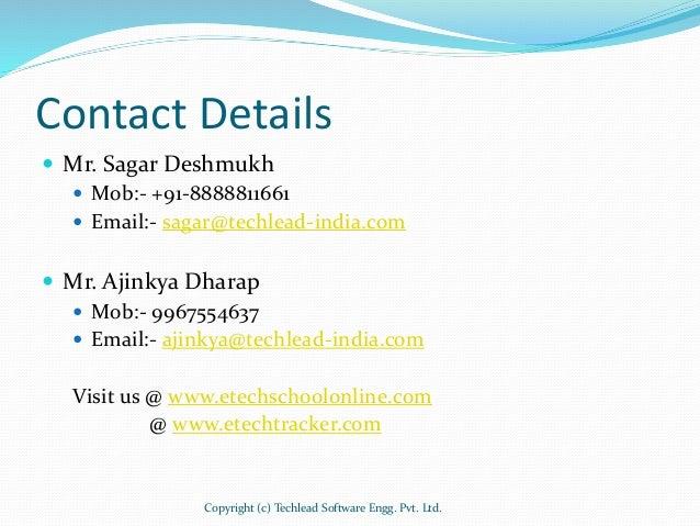 mr ajinkya deshmukh View pratik deshmukh's profile on linkedin, the world's largest professional community pratik has 1 job listed on their profile see the complete profile on linkedin and discover pratik's connections and jobs at similar companies.