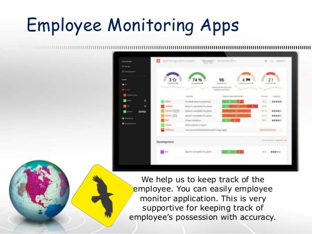 gps tracking of employees crow tracker