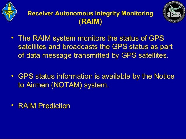 Automatic Dependent Surveillance – Broadcast (ADS-B ...