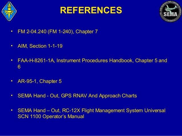 Universal 1a Fms Manual