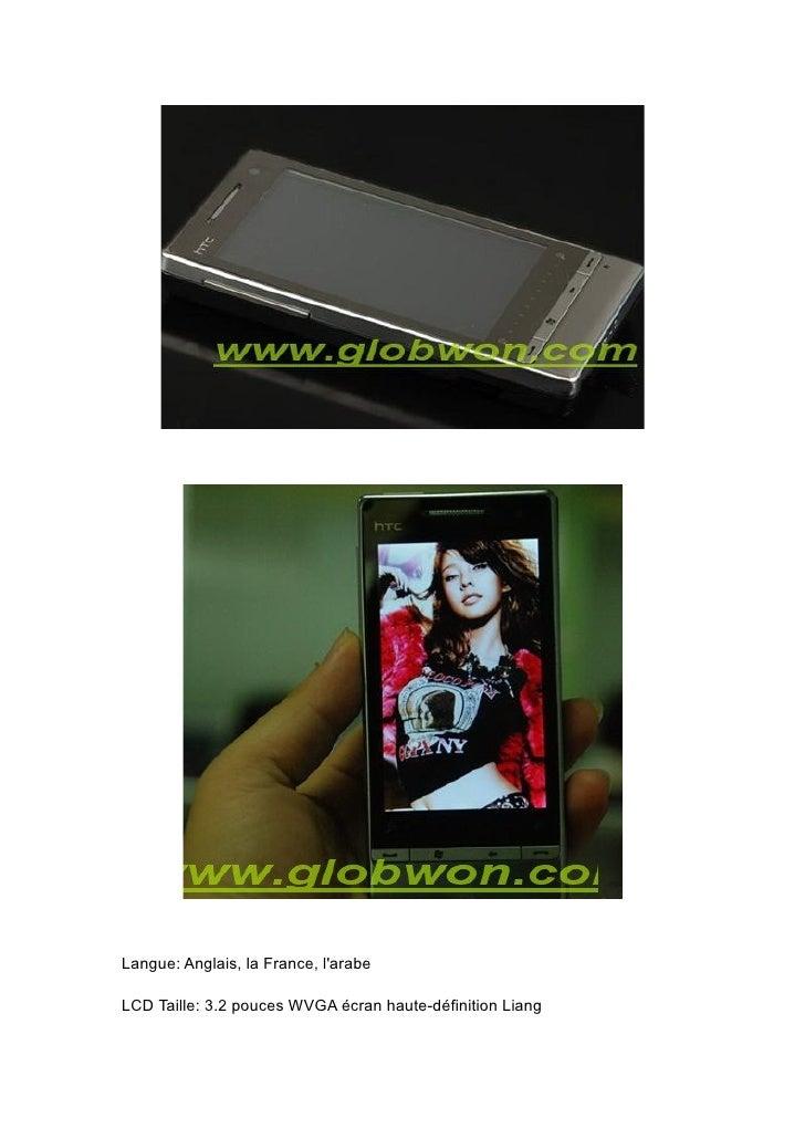 Gps Wifi Gravité De DéTection De MéTaux à Puce De TéLéPhone Slide 3
