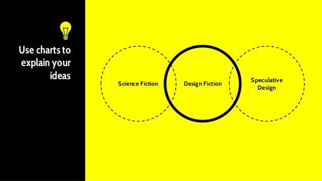 Le design fiction pour immerger le public dans le futur