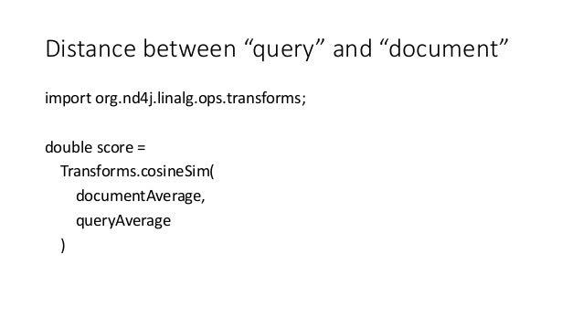 Gpu programming with java