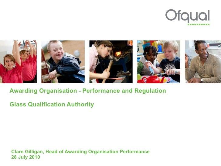 GQA Conference Presentation