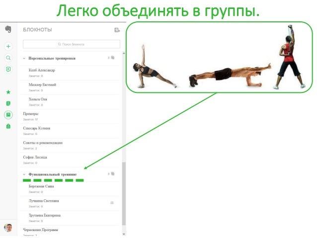 S.M.A.R.T. фитнес Konev Sergey