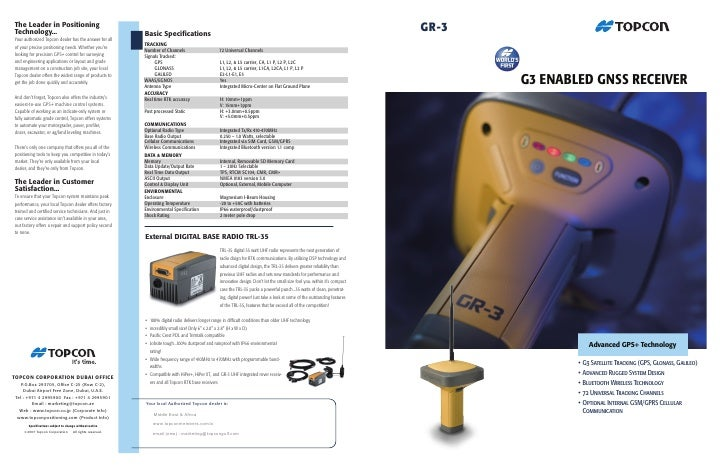 a basic of gps technology Gps in tractorslearn how tractors equipped with gps navigation systems are   the basic civilian service will locate a receiver within 10 metres (33 feet) of its.