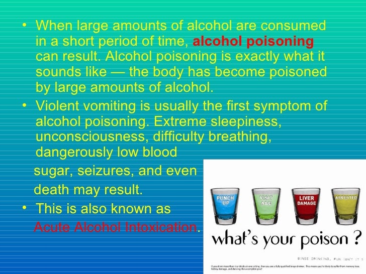 what does 5 alcohol by volume mean