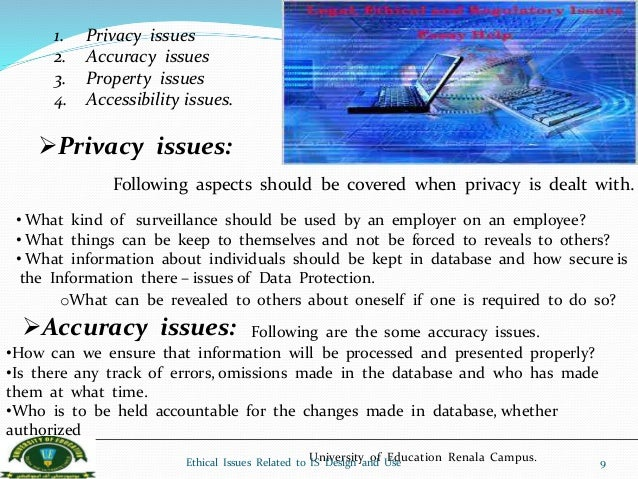 Privacy and Ethical Issues in Database/Interactive Marketing and Public Policy