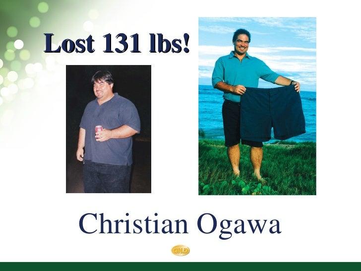 ergon gr2 weight loss