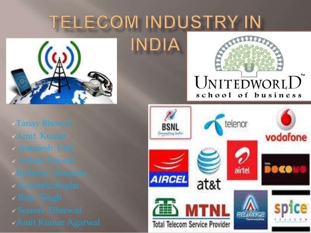 indian telecom industry microeconomic perspective Indian telecommunication market is one of the largest in the world, with the number of telecom subscribers second only to china's in terms of infrastructure, india's telecommunication network is the third largest in the world on the basis of its customer base and it has one of the lowest tariffs in.