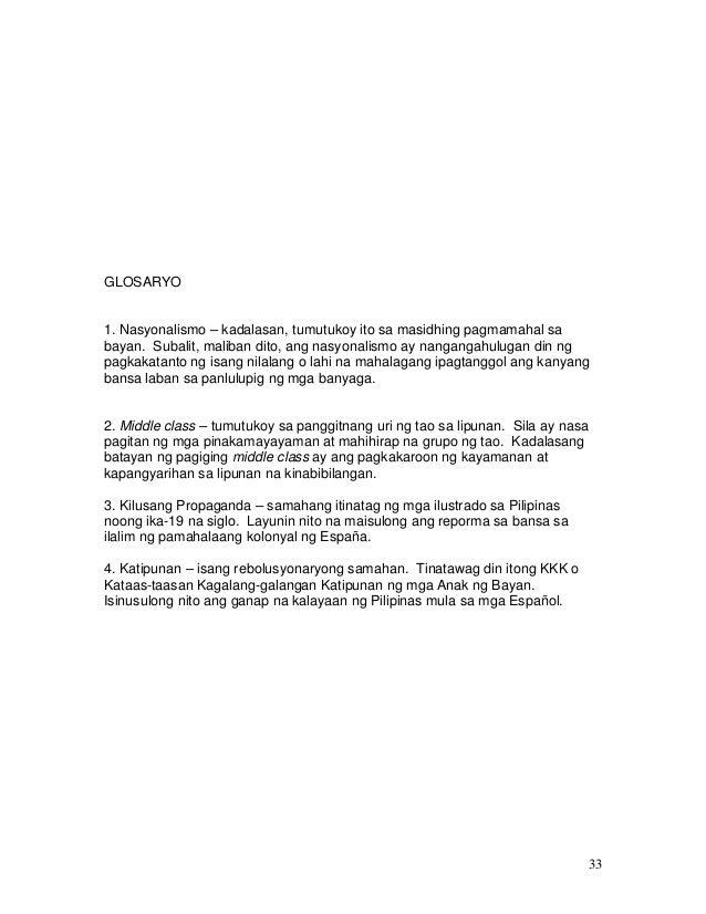 pag unlad ng nasyonalismo noong ika 19 na siglo • mga salik sa pag-usbong ng nasyonalismo sa pilipinas 1 pag-usbong ng gitnang sila ay mga taong naging may-kaya dahil sa pag-unlad ng ekonomiya dala ng mga pagbabago sa ang mga ilustrado ang tawag sa mga may-kayang tao noong panahon ng mga espanyol noong ika-19 na siglo.