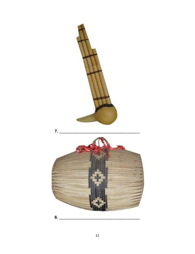 Angklung – The Bamboo Shaker | Thai Blogs |Sep Nyai Instrument