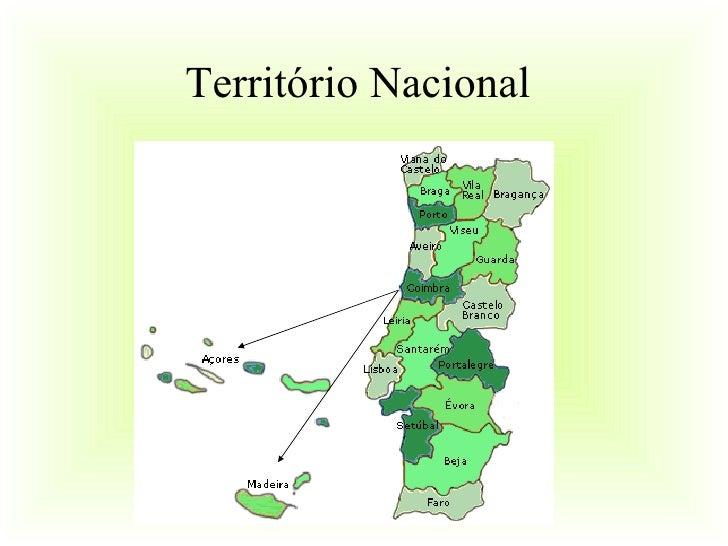 Território Nacional