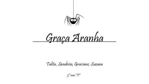 "Graça Aranha Talita, Sandreia, Graciane, Suzana 3º ano ""F"""