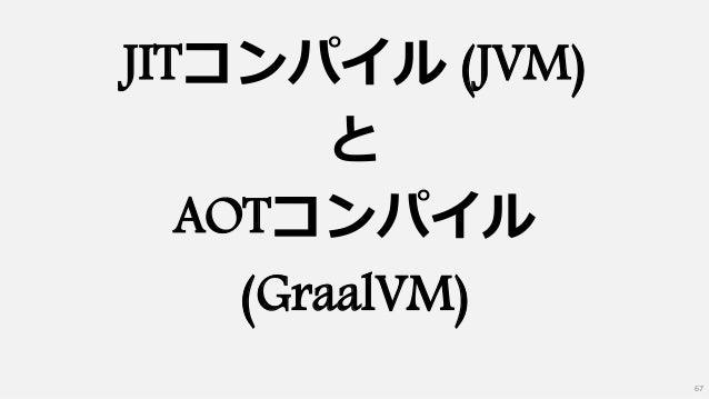 Guide to GraalVM (JJUG CCC 2019 Fall)