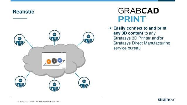 GrabCAD Print Announcement