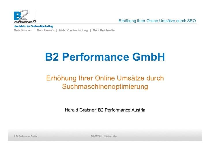 Erhöhung Ihrer Online-Umsätze durch SEOdas Mehr im Online-MarketingMehr Kunden | Mehr Umsatz | Mehr Kundenbindung | Mehr R...