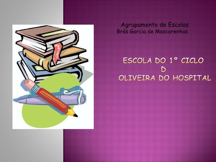 Agrupamento de Escolas Brás Garcia de Mascarenhas