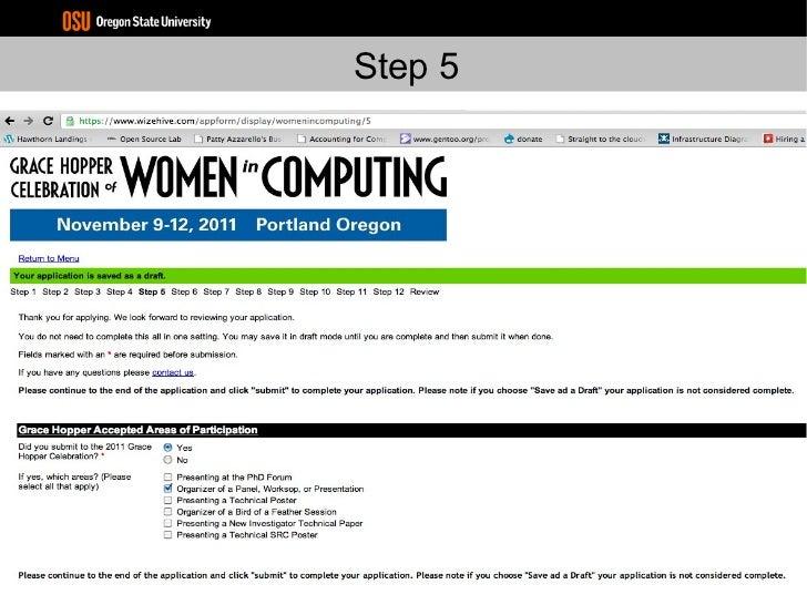 step 4 19 - Grace Hopper Resume Database