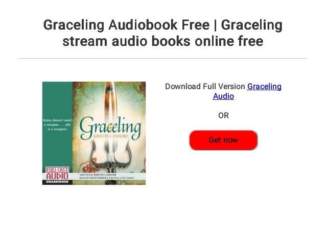 Graceling: seven kingdoms trilogy, book 1 (audio download): amazon.