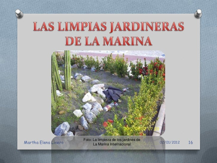 Martha Elena Linero   02/01/2012   17