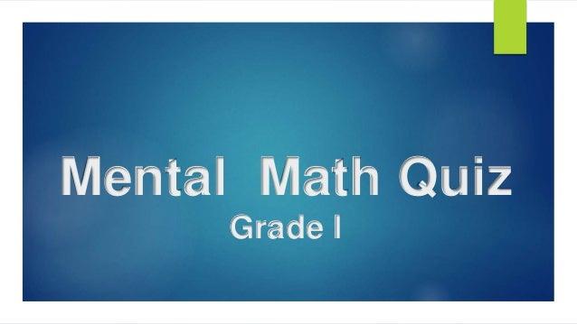 Grade 1-math-quiz-final