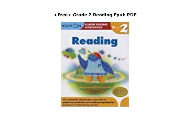 Kumon Grade 2 Reading