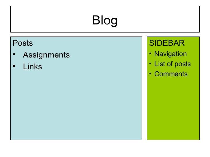Grade Blog Slide 3