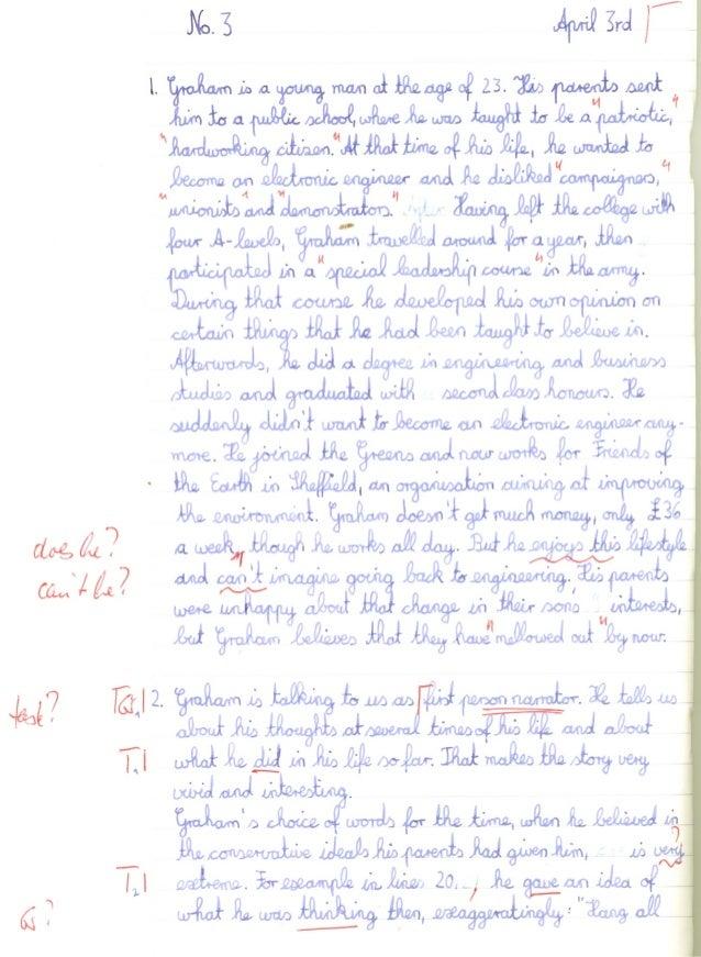 AP English Language & Composition The Argumentative Essay