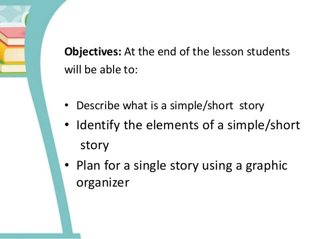 Grade 3 English: Writing a Simple/ Short Story Personal Narrative (Pr…